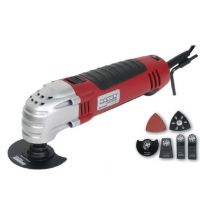 Мултифункционален инструмент Raider RD-OMT03 / 300 W /