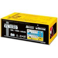 Автоматично зарядно устройство Deca FL 1113D / 6/12/24 V , 7 A /