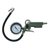 Пистолет за гуми с манометър Bolter /0-12 bar/