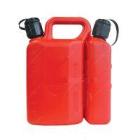Туба за масло и бензин / бензин 3.5 л , масло 1.5 л /