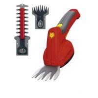Акумулаторен храсторез и ножица Wolf Garten Finesse 50 SET /3.6 V/