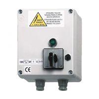 Табло за управление монофазно City pumps CB 100M / 0,75kW /