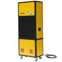 Професионален изсушител Master DH7160 / 2820 W , трифазен , 222.4  l / 24 h /