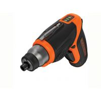 Акумулаторна отвертка Black&Decker CS3653LC / 3,6 V 1.5 Ah /