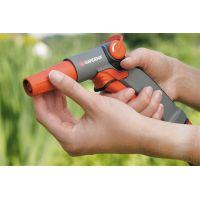 Пистолетен струйник/воден пистолет GARDENA Comfort /за удобно поливане/