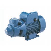 Периферна водна помпа ELMASH QBm 80, 0.75 kW, напор 58 м
