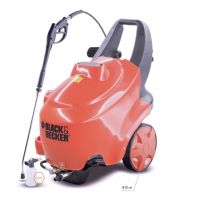Пароструйка Black and Decker PW3550HOT / 2300 W , 140 bar /