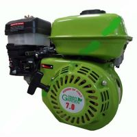 Двигател GREEN GARDEN - WM170F/P - 7.0 конски сили