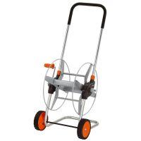 Метална количка за маркуч Gardena /за макс. 60 метра маркуч/