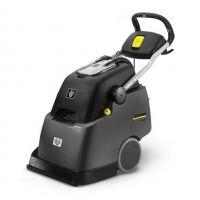 Екстрактор за почистване на килими и мокети Karcher BRC 45/45 C / 1100 W , 300 bar , 350 m² / ч /