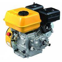 Бензинов двигател Lutian LT-168-1FA с редуктор / 6.5 к.с. , резервоар 3.6 литра , 4-тактов /