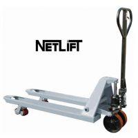 Транспалетни колички Net Lift NL-DF 25 / 2500 кг , 1150x540 mm /