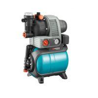 Хидрофорна помпа с разширителен съд Gardena Comfort 4000/5 eco /850W, 4,5 bar/