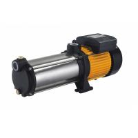 Центробежна многостъпална водна помпа ELMASH HMC-8 SC, 1.5 kW, напор 88 м