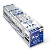 Електроди рутилови GYS за стомана тип GY38 /Ф 2,5 мм., 230 броя/