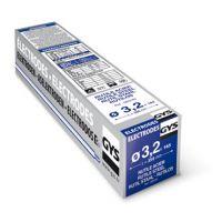 Електроди рутилови GYS за стомана тип GY38 /Ф 3,2 мм., 165 броя/