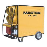 Индиректни дизелови отоплители AIR-BUS, Master BV 470FS /134kW/