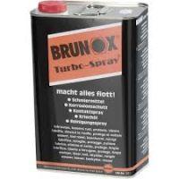 Brunox Turbo Spray 5l