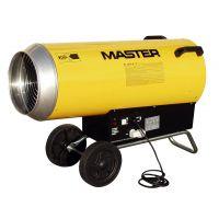 Газов отоплител Master BLP 103 ET  /57-103kW/