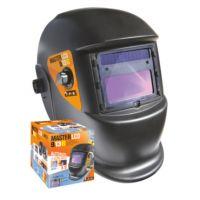 Соларна маска за заваряване GYS LCD Master 9/13 G /0,3 милисекунди/