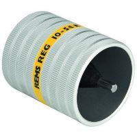 Уред за вътрешно/външно премахване на осенъци от тръби Rems / ф 10 – 54 mm, 1/2'' - 2 1/8'' /
