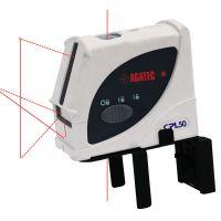 Крос лазер Agatec CPL50 / 0.10 до 30 метра обхват /