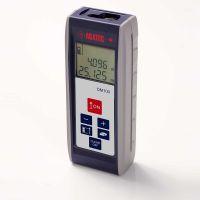 Лазерна ролетка Agatec DM100 / 0.10 до 30 метра /