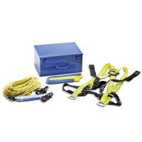 Защитен комплект Karcher кутия с предпазни колани /