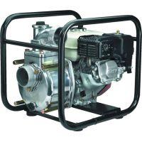 Водна помпа за вода и пясък Koshin SEH-80T / с двигател Honda GX160 U1 WMBO R8 / - 3''