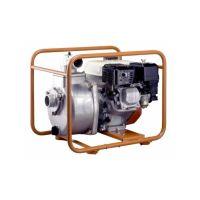 Водна помпа - пожарна Koshin SERH-50B 5.7A / воден стълб 56 м , 4 kW / с двигател Honda GX160 - 2''