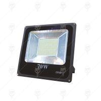 ПРОЖЕКТОР KLAUS, SLIM LED, 70W, 220-240 V
