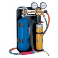 Газозаваръчен за пропан-бутан и кислород ROTHENBERGER ROXY  400 L 3100°C