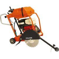 Машина за рязане на асфалт и бетон Palme Makina PD13B, двигател Honda, 9.5kW
