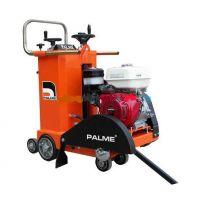 Машина за рязане на асфалт и бетон Palme Makina PD15B, бенз.мотор HONDA, 8.8kW