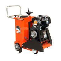 Машина за рязане на асфалт и бетон Palme Makina PD10D, диз.мотор ANTOR, 8.8kW