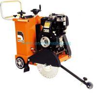 Машина за рязане на асфалт и бетон Palme Makina PD15D, диз.мотор ANTOR, 9.5kW