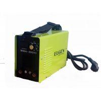 Инверторен заваръчен апарат IGBT технология ММА-200HI / 8.3 kVa , 20-200 A /