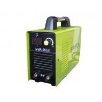 Инверторен заваръчен апарат IGBT технология MMA-250JI / 9 kVa , 30 A /