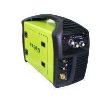 Комбиниран телоподаващ СО2+Електрожен инвертор IGBT MIG/MAG и MMA MIG 200 MI / 6.2 kVa , 50-200 A /