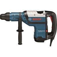 Перфоратор с SDS-max Bosch GBH 8-45 D Professional / 1500 W , 12.5 J , SDS-max /
