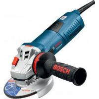 Ъглошлайф Bosch GWS 17-125 INOX Professional / 1700 W , диск Ø 125 mm /