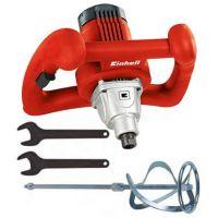 Миксер за бои и разтвори EINHELL - TC-MX 1400 E / 1400W , 0 - 750 об/мин /