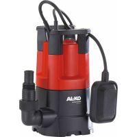 Потопяема помпа AL - KO SUB 6500 / дебит 6,500 л/ч. , воден стълб 6 м /