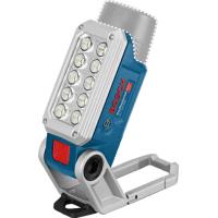 Акумулаторни лампи Bosch GLI 12V-330 SOLO ProMix 12V / без батерия и зарядно/