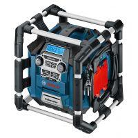 Радио Bosch GML 20 SOLO ProMix 18V / без батерия и зарядно/