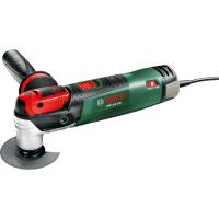 Мултифункционален инструмент Bosch PMF 250 CES / 250W, електроника /
