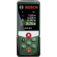 Лазерна ролетка Bosch PLR 30 C / 30 м /