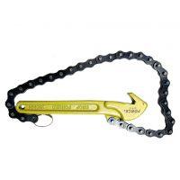 Ключ за маслен филтър с верига /120 mm/