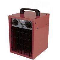 Калорифер електрически RAIDER RD-EFH02 / 2kW, дебит 100 куб.м/ч. /
