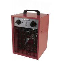 Калорифер електрически RAIDER RD-EFH05 / 5kW, дебит на въздух 200 куб.м/ч. /